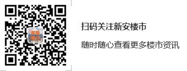 淮河新城第五期:高层住宅最高已建至13层左右